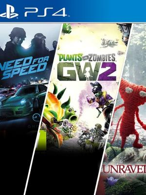 Game Store Chile Venta De Juegos Digitales Ps3 Ps4 Ofertas